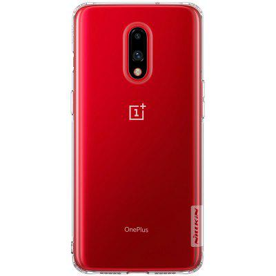 NILLKIN TPU Soft Phone Case for OnePlus 7