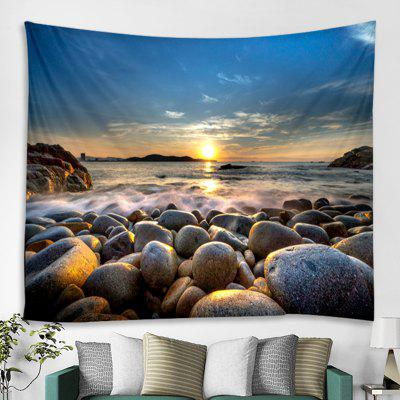 3D Digital Printing Wall Tapestry
