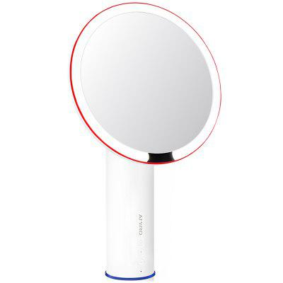 AMIRO 8 inch LED Lighted Makeup Mirror from Xiaomi youpin