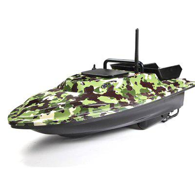 Flytec V007 Outdoor RC Fishing Nesting Boat
