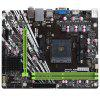 MAXSUN MS - Earthshaker A320M - VH AMD Motherboard - BLACK