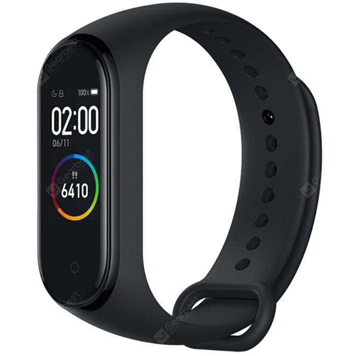 Xiaomi Mi Band 4 Smart Bracelet International Version