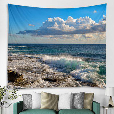 3D Digital Printing Background Decoration Cloth Wall Tapestry