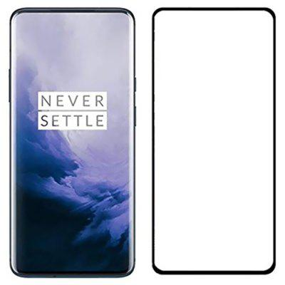 AISLING 3D Arc Screen Protector voor OnePlus 7 Pro