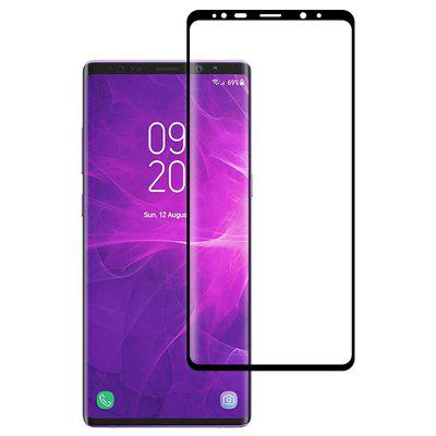 QULLOO 3D Screen Protector for Samsung Galaxy Note 9
