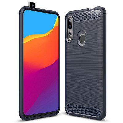 Naxtop TPU Soft Phone Case for HUAWEI Y9 Prime 2019 / P Smart Z