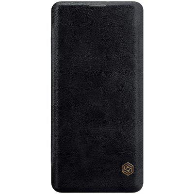 NILLKIN Leather Phone Case for Samsung Galaxy S10 5G
