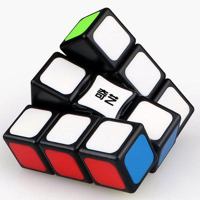 QiYi 1 x 3 x 3 Magic Cube Puzzle Toy