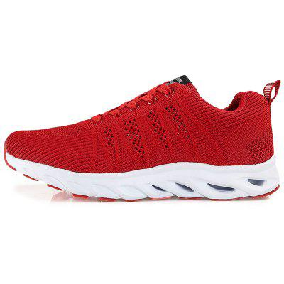 Men's Shoes, Casual Sports Mesh, Breathable Fashion