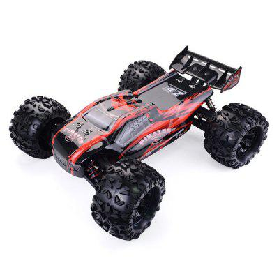 ZD Racing 9021 - V3 1/8 Brushless 4WD RC Monster Camion RTR