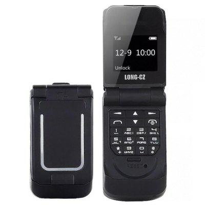 LONG CZ J9 2G Feature Phone Global Version