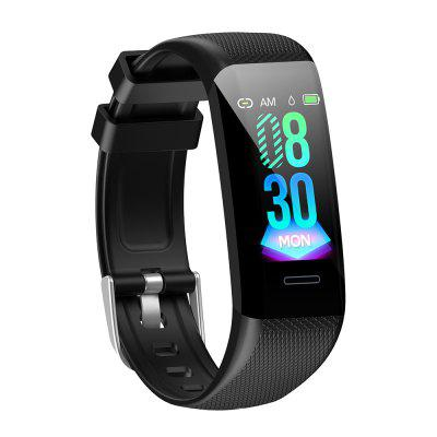 Alfawise I11plus 1,14 Zoll Bluetooth Smartwatch Sport Smart Armband