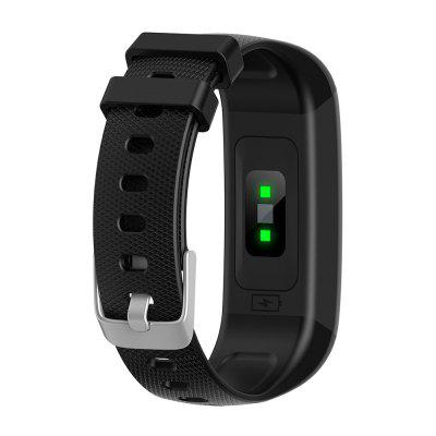 More Affordable Than Huawei Honor Band 5, Alfawise I11plus Provides Full-featured Fitness Tracking at Only $18.99!