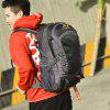 Backpack Outdoor Hiking Waterproof 30L - BLACK