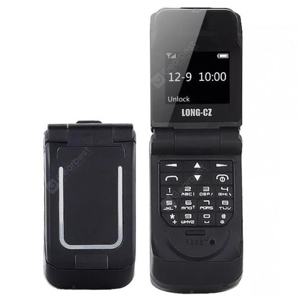 LONG CZ J9 2G Feature Phone Global Versi
