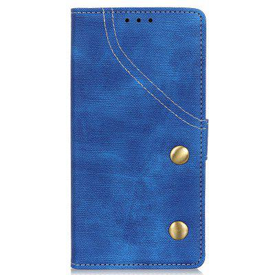 Denim Phone Case voor HUAWEI Honor 20