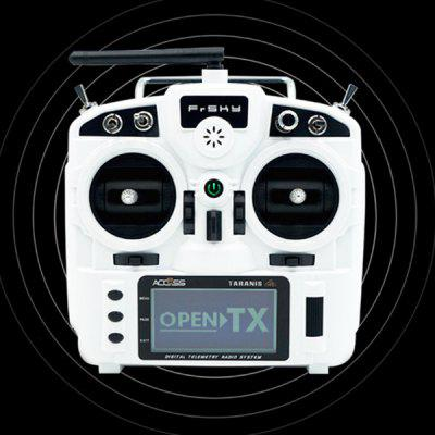 FrSky X9 Lite 24 Channel Portable Remote Control for FPV RC Racing Drone