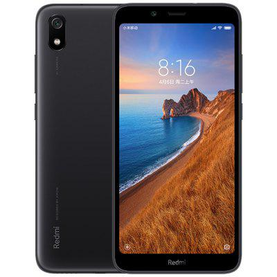 Xiaomi Redmi 7A 5.45 intshi 4G I-Smartphone I-Global Version