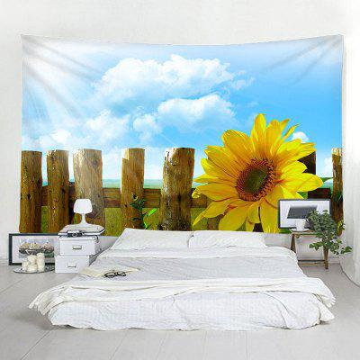 Decorative Polyester Printed Tapestry