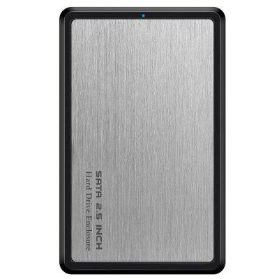 CY UC - 111 Type-C to SATA External Hard Disk Enclosure