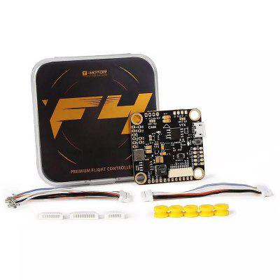 T - Motor F4 Premium Flight Controller for RC Drone
