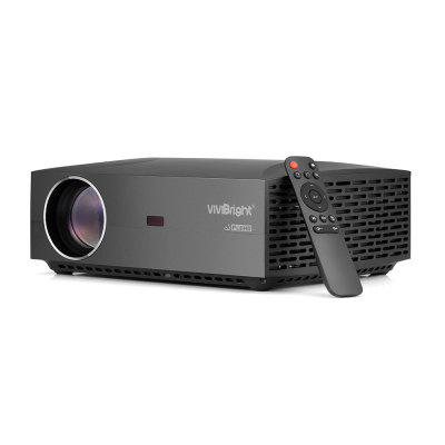 VIVIBRIGHT F30 LCD-projector Home Entertainment Commercieel