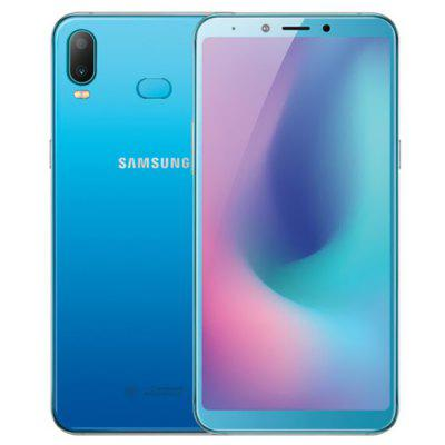 Refurbished Samsung Galaxy A6s 4G Phablet 6.0 inch