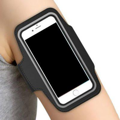 Arm Mobile Phone Bag Case for Running
