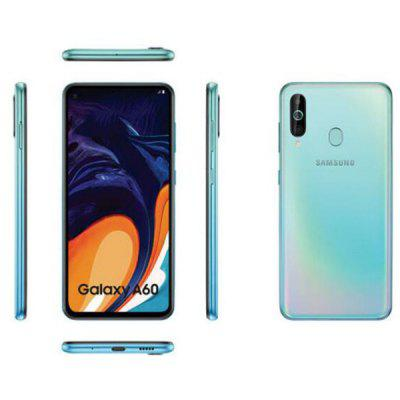 Samsung Galaxy A60 is a Budget 4G Smartphone Popular Among Photography Enthusiasts