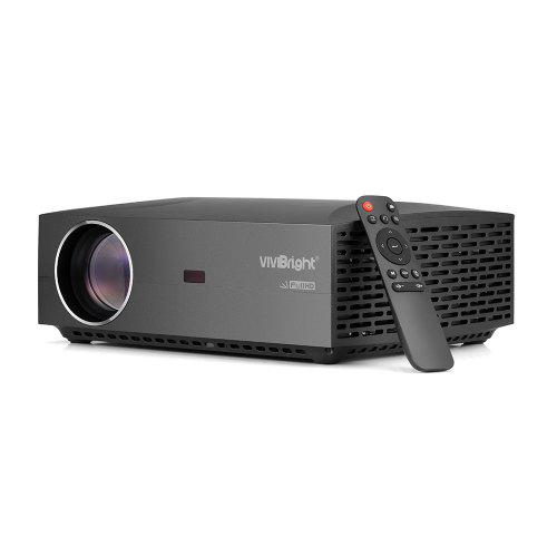 VIVIBRIGHT F30UP LCD Projector Home Entertainment Commercial