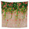 Indoor Wall Decoration Printed Tapestry for Living Room Hall Bedroom - MULTI-A