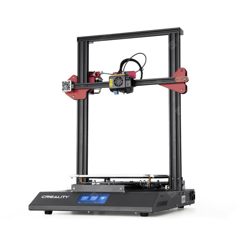 creality 3d cr 10s pro 3d printer coupon price. Black Bedroom Furniture Sets. Home Design Ideas