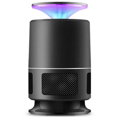 Home Silent Physical Mosquito Lamp