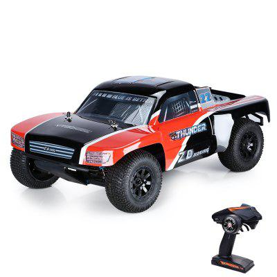 ZD Racing SC - 10 1/10 Carro Off-Road de Controle Remoto Brushless