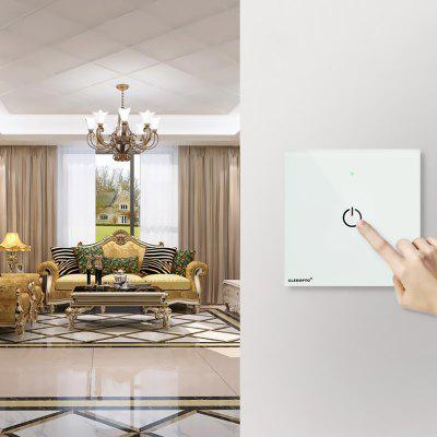 GLEDOPTO Smart Light Control Wall Switch EU Version