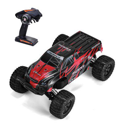 ZD Racing ZMT - 10/10427 - S / 9106 1/10 Brushless 4WD Monster Truck