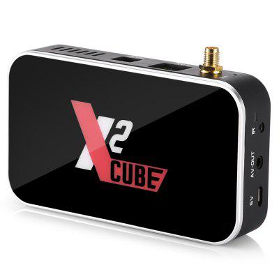 Ugoos X2 CUBE TV Box Android 9.0  Image