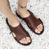 Men Dual-use Sandals Slippers Comfortable for Summer - PUCE