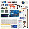 RFID Starter Kit for Arduino UNO R3 Upgraded Version Learning Suite Box - MULTI-A