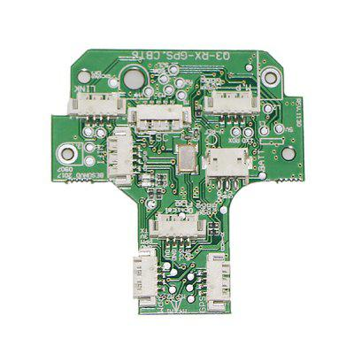 Originele JJRC Flight Control Board voor X6 5G WiFi FPV RC Drone
