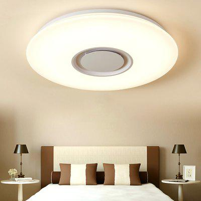 BX5065 LED Ceiling Light Round 24W 110 - 245V
