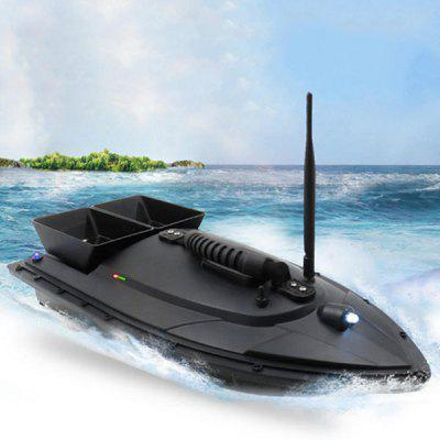 Flytec HQ2011 - 5 Intelligent Remote Control Nesting Boats