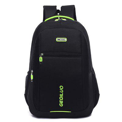 Men's Backpack Outdoor Travel Daily