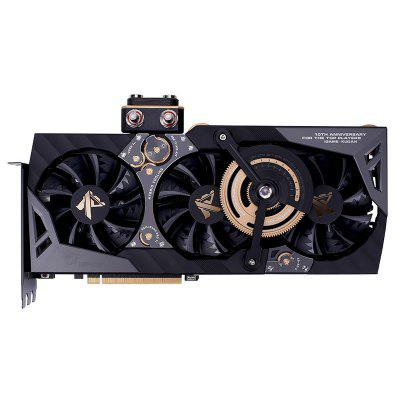 Colorful NVIDIA iGame GeForce RTX 2080 Ti Kudan Game Graphics Card