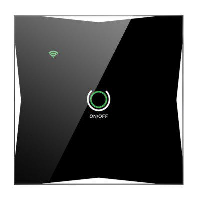 WiFi nástěnný Smart Home Switch
