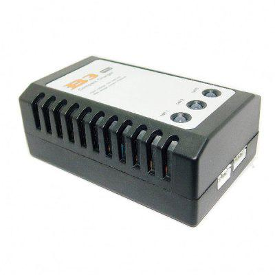 B3 10W Balance Charger 2S - 3S Lithium Battery for RC Models