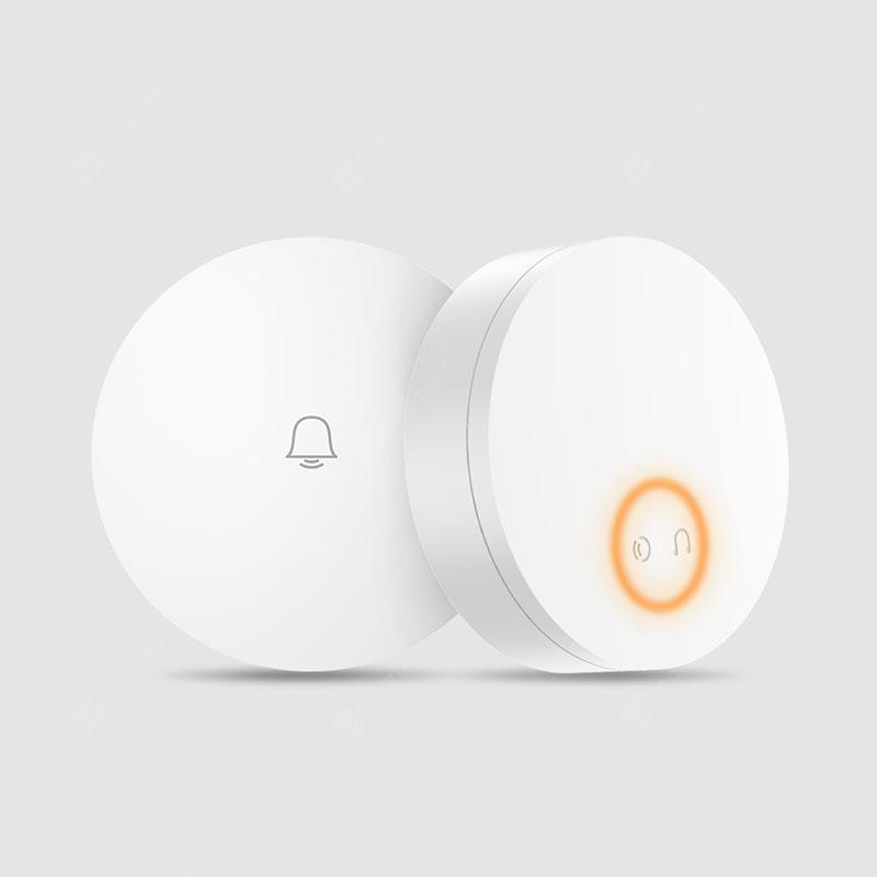 Home Smart Wireless Doorbell from Xiaomi youpin