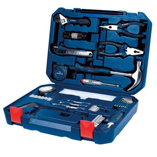 BOSCH 108 in 1 Home Multifunction Toolkit Hand Tool Set