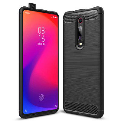 Luanke Soft Phone Case do Xiaomi Redmi K20 / K20 Pro