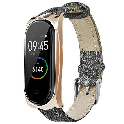 TAMISTER Belt Replacement Wrist Strap for Xiaomi Band 3 / 4
